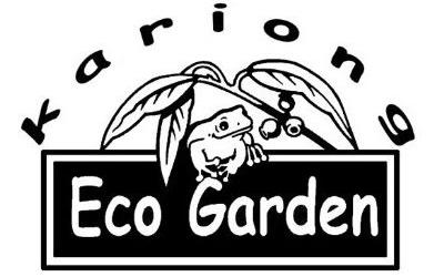 Eco Garden July 2019