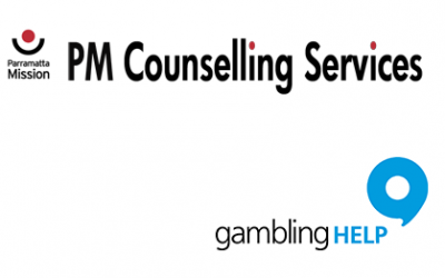 Counselling Services July 2019