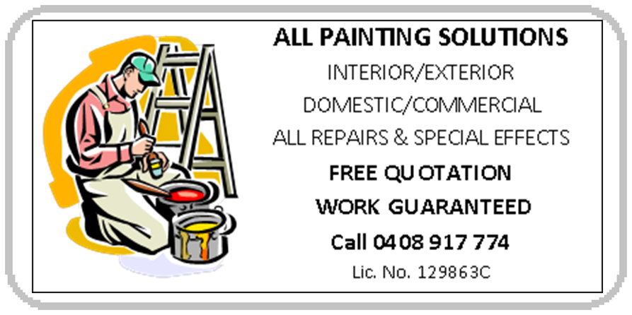 All Painting Solutions