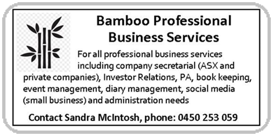 Bamboo Services