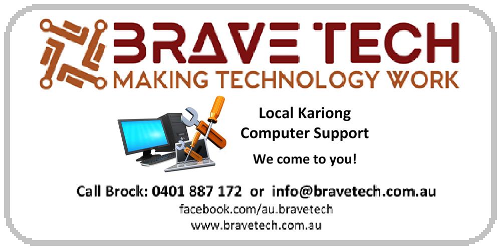 Brave Tech