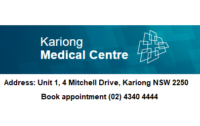Kariong Medical Centre