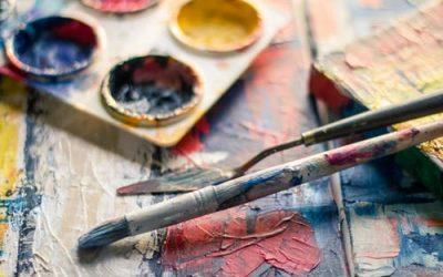 Ettalong Beach Art&Craft – Get Creative & Join a Class/Workshop