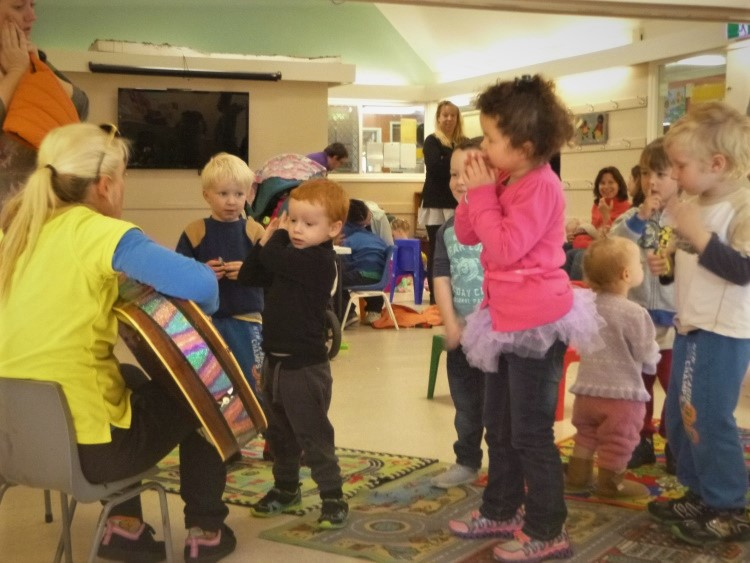2009_Active Playgroup