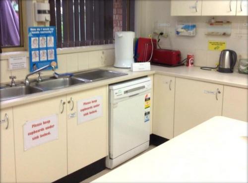 Our Centre (Kitchen) 2