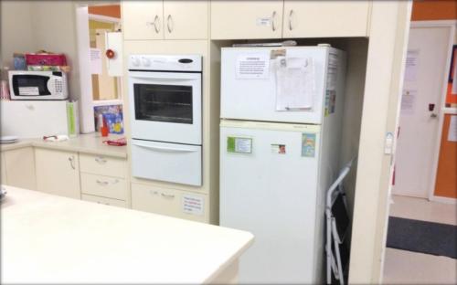 Our Centre (Kitchen)