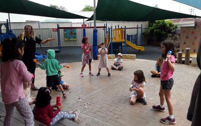 July 2020 Vacation Care & School Holiday Program