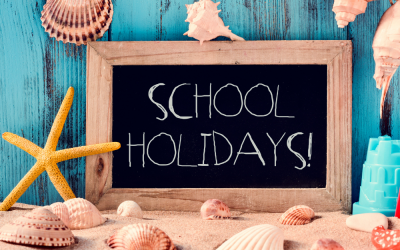 Dec 2020/Jan 2021 Vacation Care & School Holiday Program
